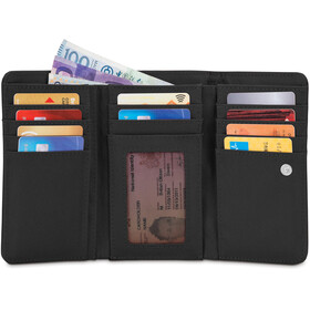 Pacsafe RFIDsafe LX100 - Cartera de viaje - negro